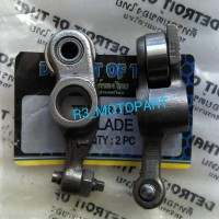 harga Templar/rocker Roller Arm Blade/absolute Revo Detroit Of Thai Tokopedia.com