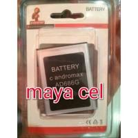 Baterai Smartfren Andromax C