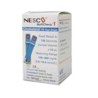 Strip Refil Kolesterol Nesco (N)