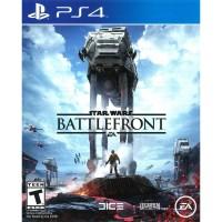 Starwars Battlefront PS4