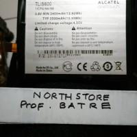 Baterai Alcatel One Touch OneTouch Flash Plus TLiS600 OT-7054