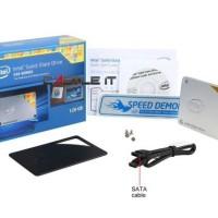 Intel SSD 535 Series 120GB SSDSC2BW120H6R5