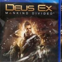 PS4 Deus Ex Reg 3