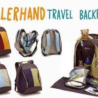 harga Tas Bayi Allerhand Ransel / Allerhand Backpack Tokopedia.com