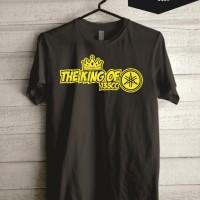 harga Kaos/T-shirt Motor Rx King 135cc The King Off Yamaha Tokopedia.com
