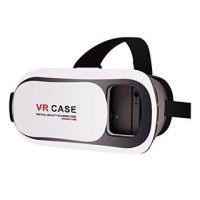 SMARTPHONE VIRTUAL REALITY I ONE VR BOX 3rd Gen 3D Movie Game