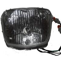 harga Lampu Depan / Reflector / Headlamp Vixion Lighning Tgp Tokopedia.com