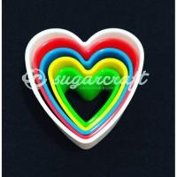 Cutter Heart