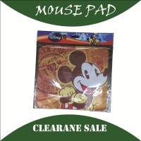 Mouse Pad Anime Mickey Mouse disney