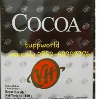 Van Houten cocoa powder 180gr