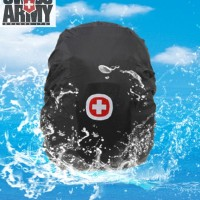 Rain Cover bag jas hujan anti air waterproof coat tas ransel travel