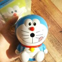 Rautan / Serutan / Asahan Meja Doraemon