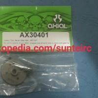 Axial Heavy Duty Bevel Gear Set 36T/14T AX10