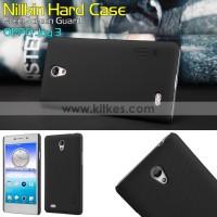 Oppo Joy 3 Nillkin Hard Case Free Screen Guard