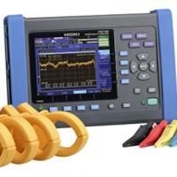 Hioki PW3198-90 Power Quality Analyzer