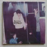 CD Import Arctic Monkeys - Humbug