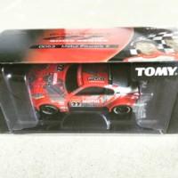 Tomica Limited Nissan Fairlady 350Z Motul