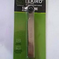 Feeler Gauge 13 blade TEKIRO