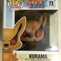 Funko POP! Animation - Kurama (6 Inch)