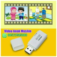 flashdisk video islami