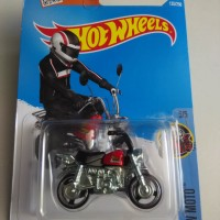 harga Hotwheels - Honda Monkey Tokopedia.com