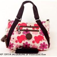 harga Tas Wanita Kipling Handbag Selempang Jaqueline Bag 13911 - 6 Tokopedia.com