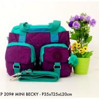 harga Tas Wanita Kipling Handbag Selempang Mini Becky 209 - 12 Tokopedia.com