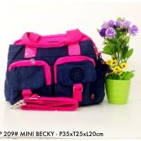 harga Tas Wanita Kipling Handbag Selempang Mini Becky 209 - 20 Tokopedia.com