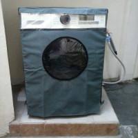 Jual cover mesin cuci frontloading n toploading Murah