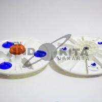 Pulstator Mesin Cuci LG 1 Tabung 1567 11Z