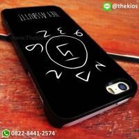 harga Supernatural Iphone 5 5s Se 6 Plus 4s Case Samsung Ipod Htc Sony Cases Tokopedia.com