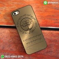 harga Tree Of Gondor Gold Iphone 5 5s Se 6 Plus 4s Case Samsung Htc Cases Tokopedia.com