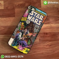 harga Star Wars Comic Iphone 5 5s Se 6 Plus 4s Case Samsung Htc Sony Cases Tokopedia.com