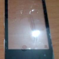 Evercoss A7e Touchscreen Hitam