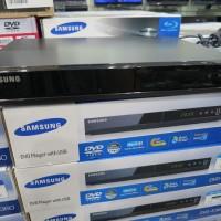 DVD Player Samsung E360 (Garansi Resmi)