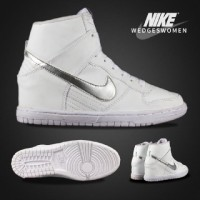 harga Sepatu Wanita Casual Sneakers Nike Wedges Made In Vietnam Termurah #1 Tokopedia.com