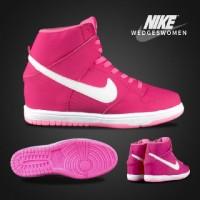 harga Sepatu Wanita Casual Sneakers Nike Wedges Made In Vietnam Termurah #2 Tokopedia.com