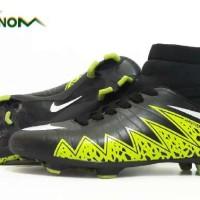 Sepatu Pria Sepatu Bola Nike Hypervenom Made In Vietnam Termurah #2