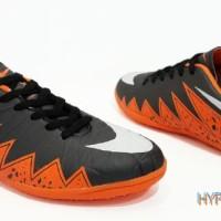 Sepatu Pria Sepatu Futsal Nike Hypervenom Made In Vietnam Termurah #4