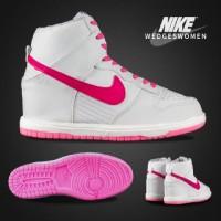 harga Sepatu Wanita Casual Sneakers Nike Wedges Made In Vietnam Termurah #5 Tokopedia.com