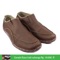 harga Sepatu Kickers Slop Casual Pria Original Tokopedia.com