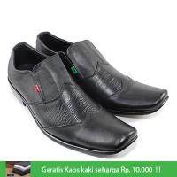 harga Sepatu Kickers Kulit Pantopel Boots Pria Original Tokopedia.com