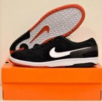 Nike Paul Rodiguez black -FREE ONGKIR JABODETABEK!!