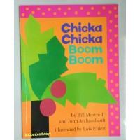 Chicka Chika Boom Boom, Buku Import Anak Buku Cerita Anak