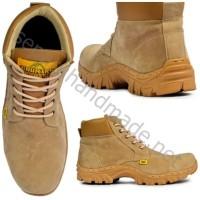 harga Sepatu Bandung Murah | Sepatu Boots Pria | Sepatu Gunung CB FATCr1 Tokopedia.com