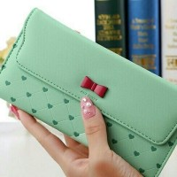 JH CANDY LUV Wallet (Import)