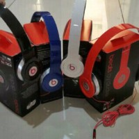 Headset DJ Beats Solo by Dr. Dre / Headphone Beat