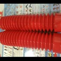 harga karet shock klx / trail Tokopedia.com