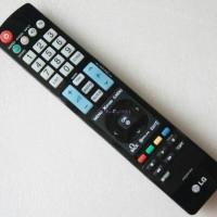 REMOTE TV LCD/LED PLASMA MERK LG UNTUK SEMUA TYPE