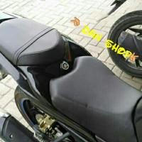 harga jok pisah / split siter for new vixion vnl / nva Tokopedia.com